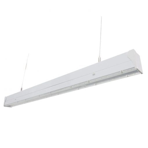 LED trunking linear light