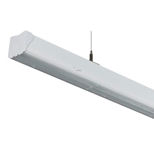 LED linear trunking system