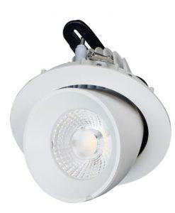 gimbal LED downlight