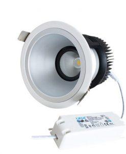 installing downlights