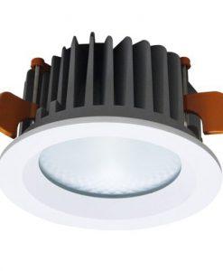 LED downlighting