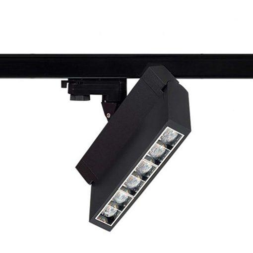Led Track Light G Multi Angle Design 20w 30w 37w